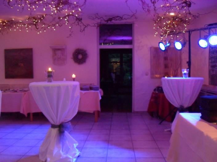 Restaurant zum Felsenrundgang - Nideggen Rath